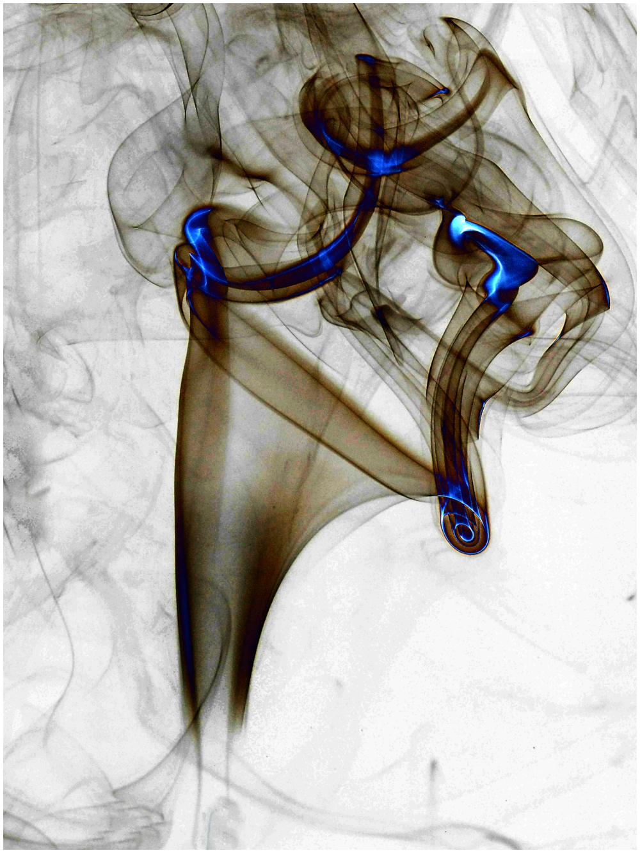 Smoke Chaos No 4