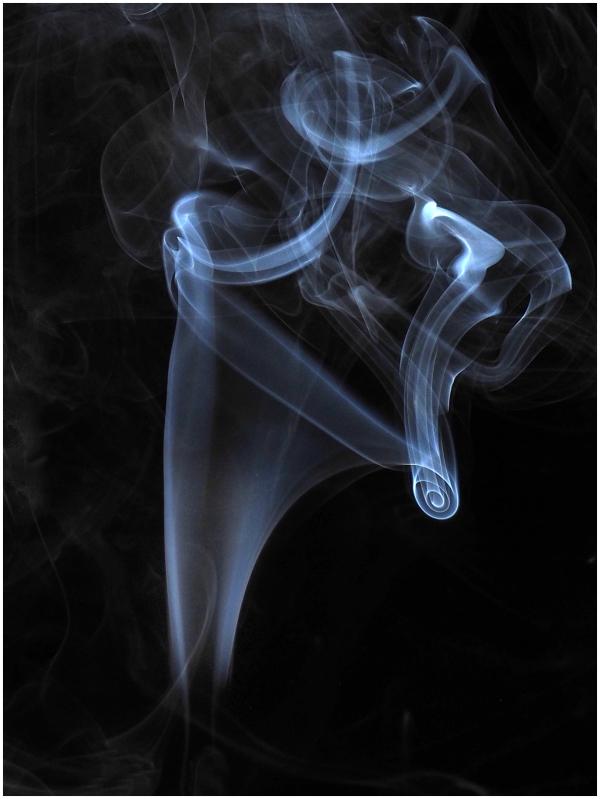 Smoke Chaos No4a