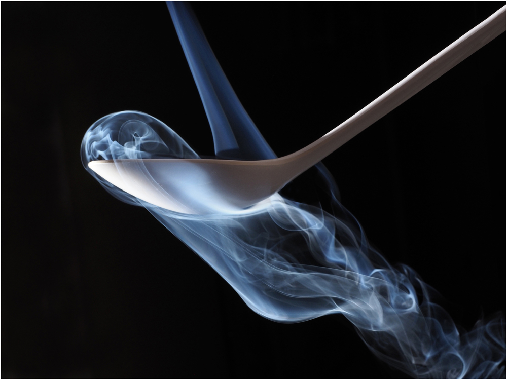 Spoonfull of Smoke