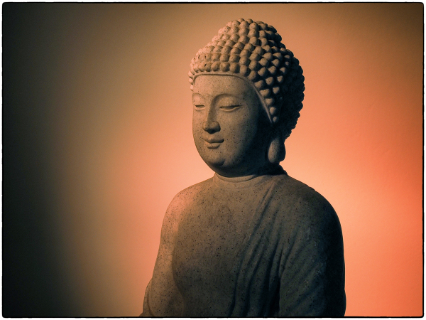 The Budda