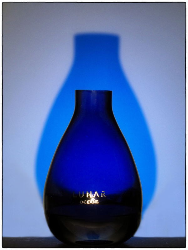 Blue No 1