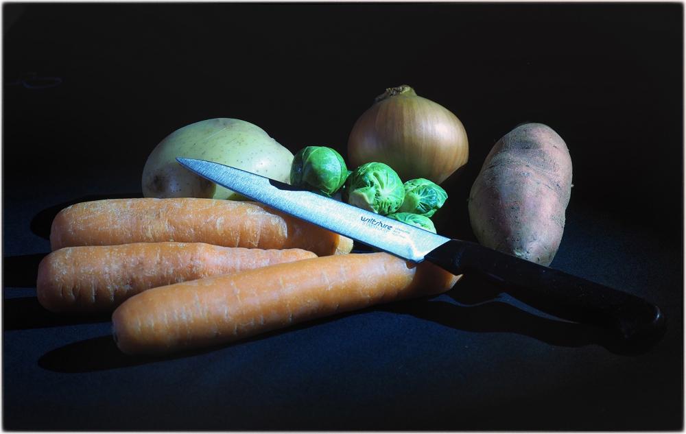 Three Carrots