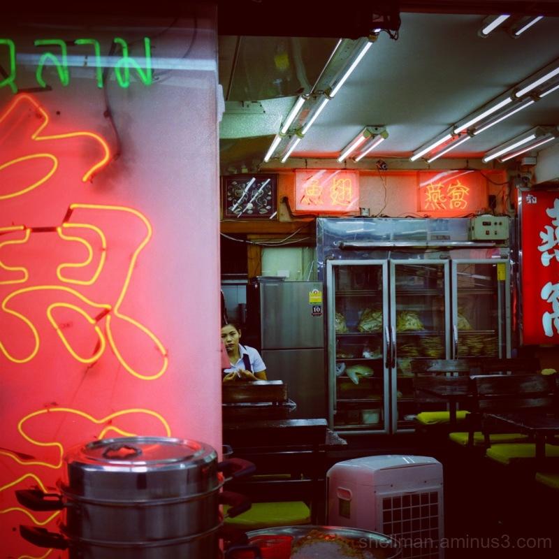 Chinatown Bangkok - Yaowarat