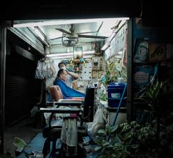 Phrakhanong, Bangkok.