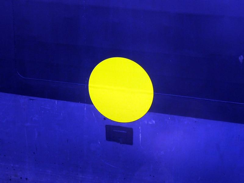 blauw & geel