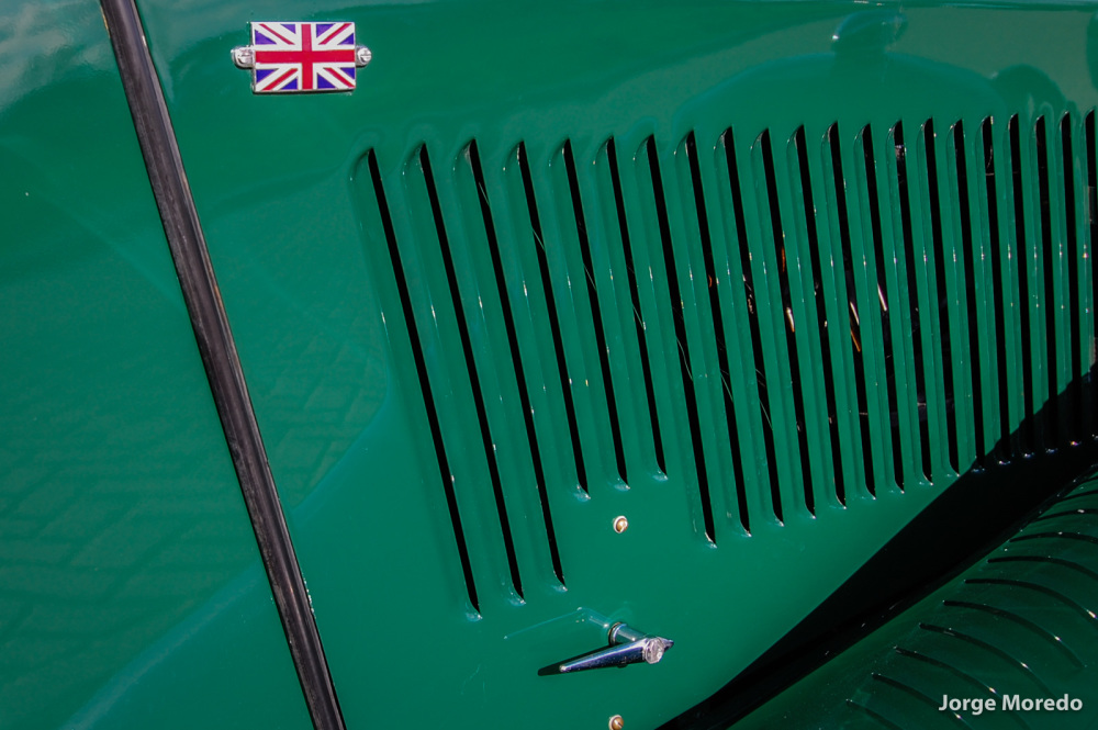Green MG