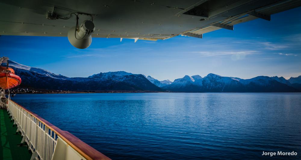 Lofoten Sortland Norway