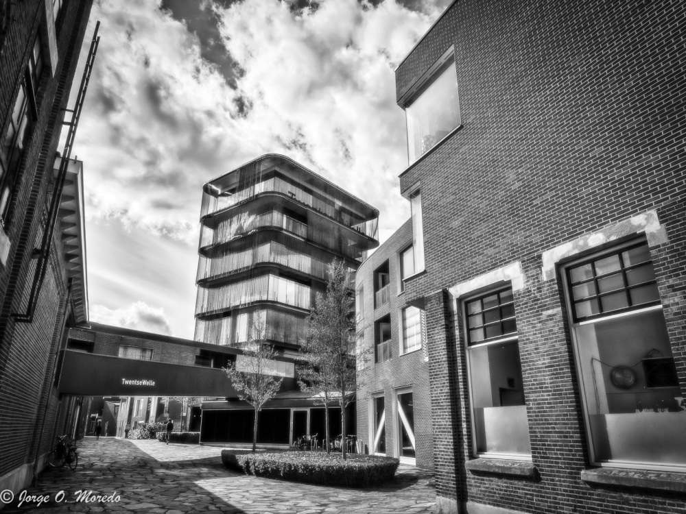 TwentseWelle in Enschede