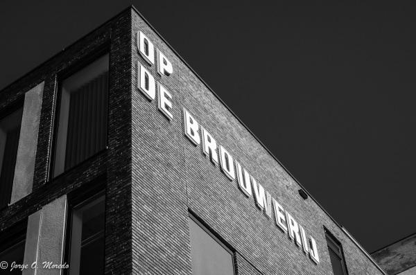 Building in Enschede