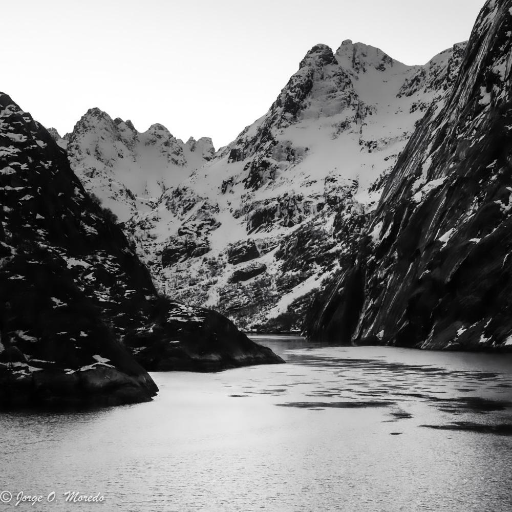 The Trollfjord