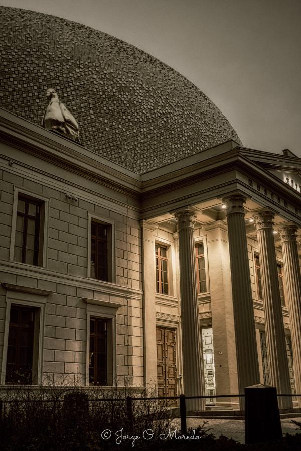De Fundatie museum in Zwolle