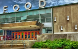The Food Building