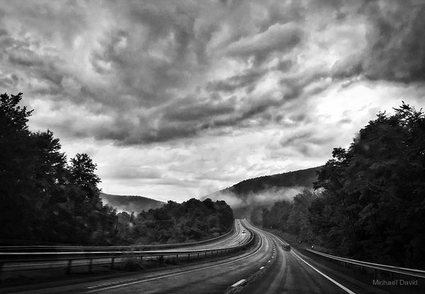 Ominous Highway