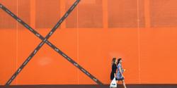 Orange is the new Hermes