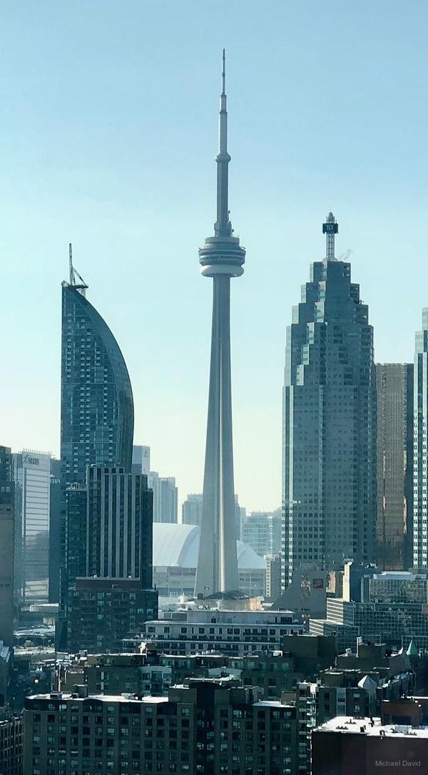 Toronto's Towers