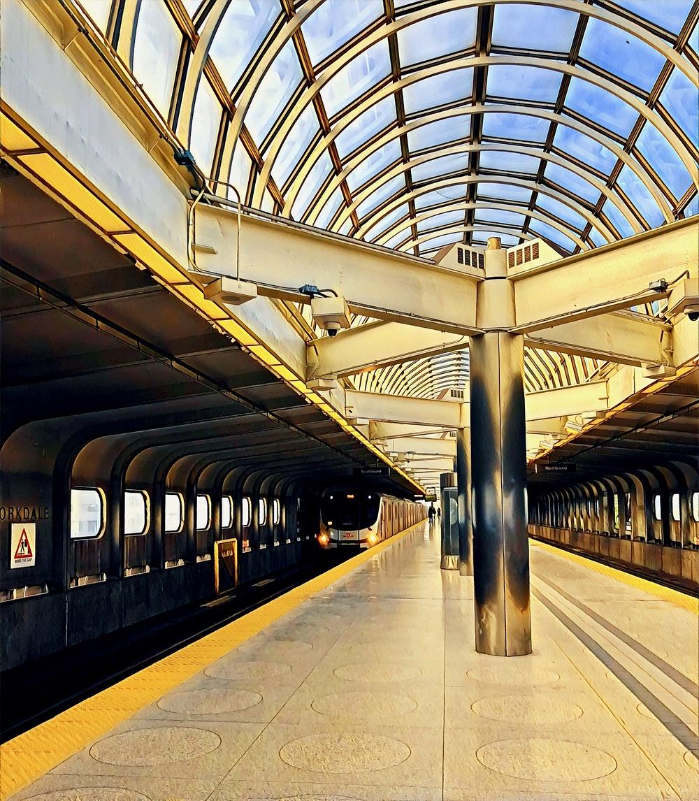 1978 Toronto Subway Glory
