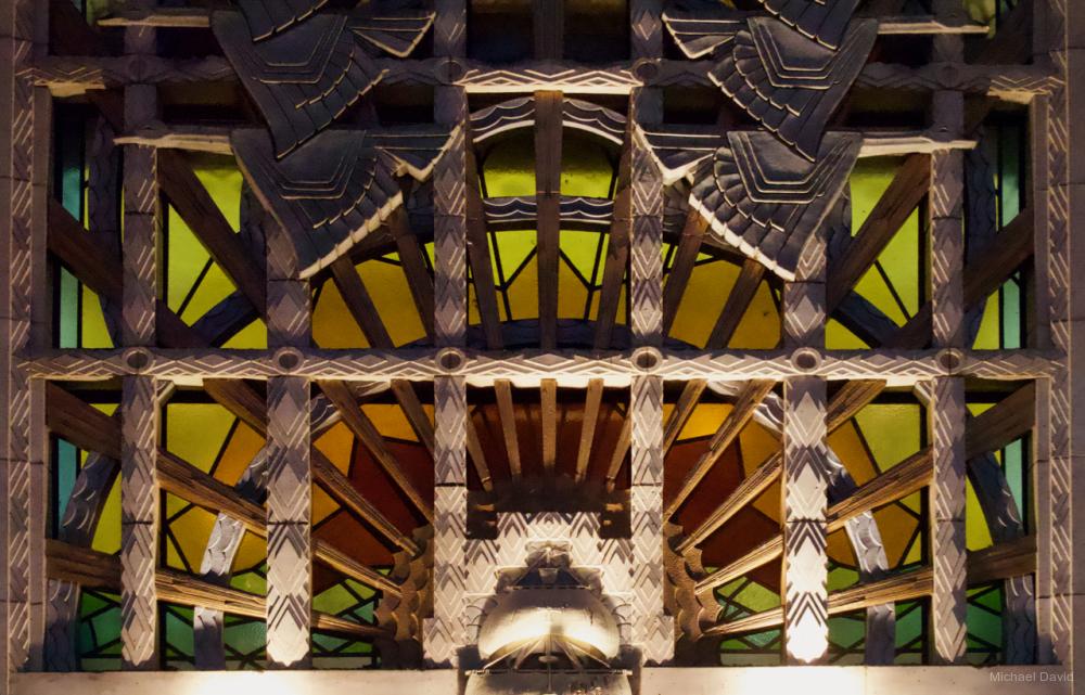 Art Deco Extravaganza