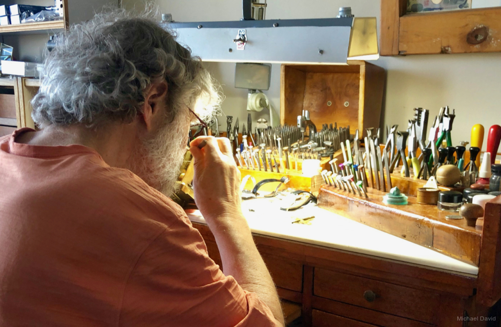 The Watchmaker of Parkdale