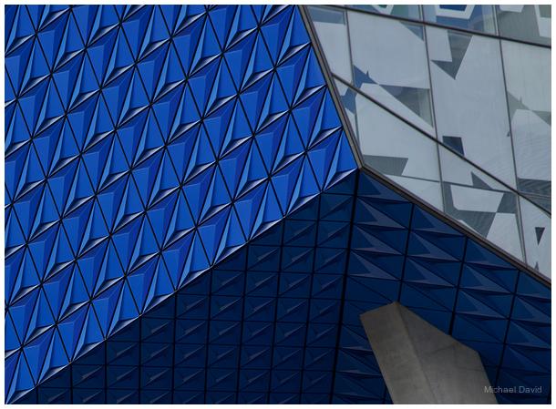 Polygons on display