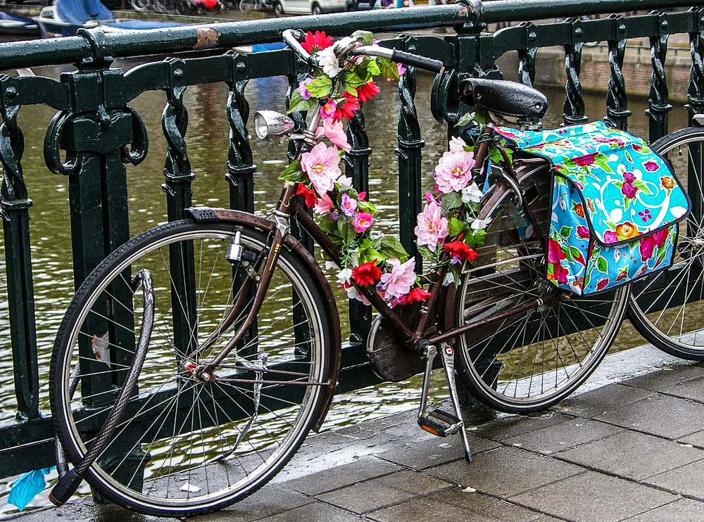 Bicycle (Amsterdam)