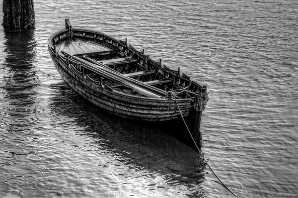 Boat. New Bedford.