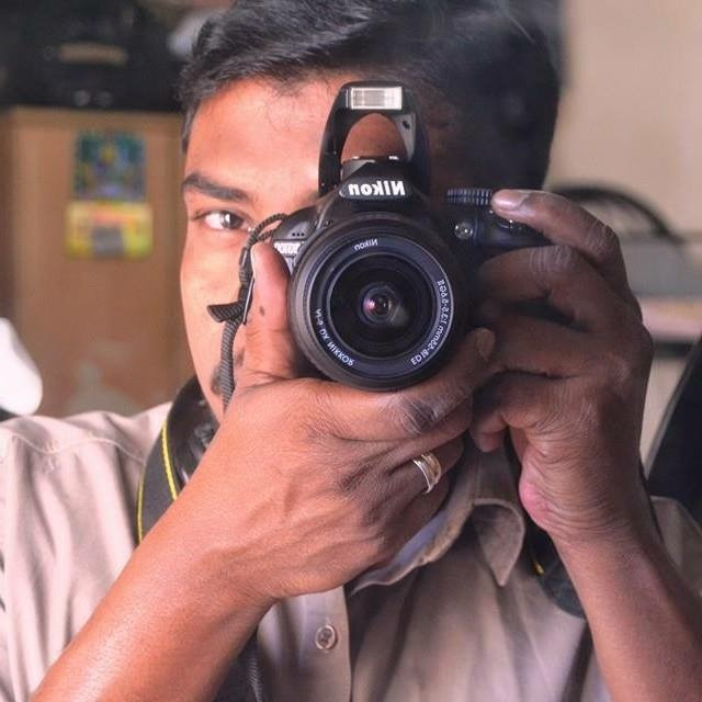 Photographer day