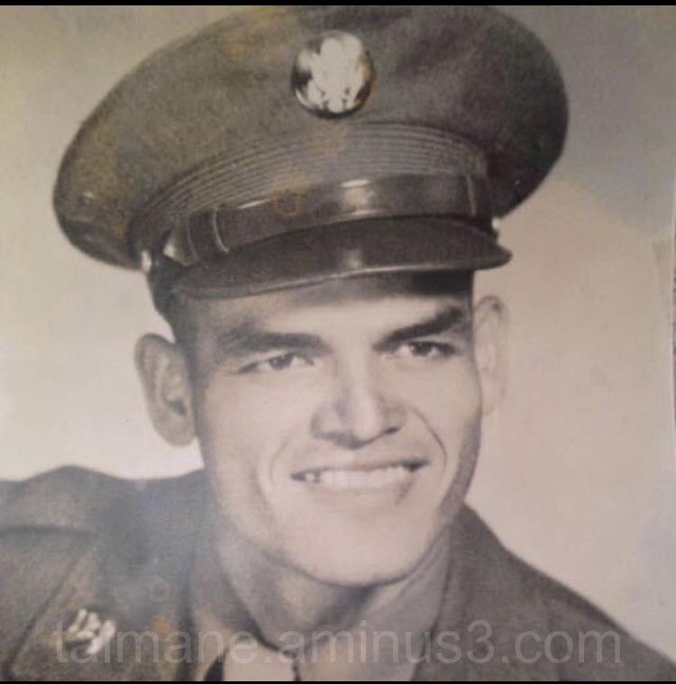 Korean War Veteran Purple Heart