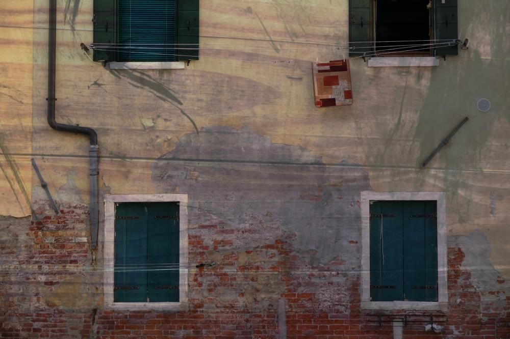 Etendre sa fenêtre à la façade...