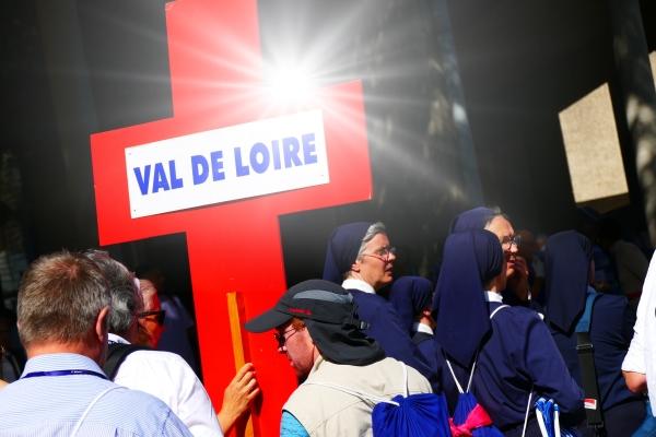 Cette lumière du Val de Loire est-t'elle si proche