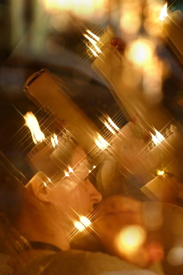 La flamme jumelle est votre propre reflet...