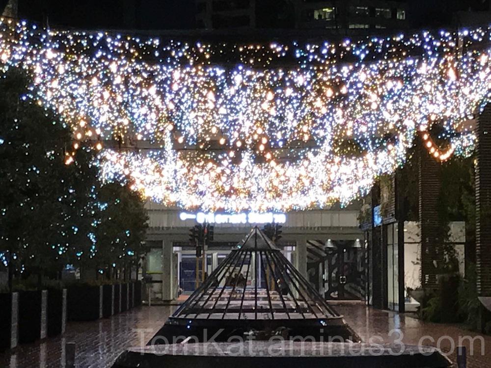 Fairy Light Square