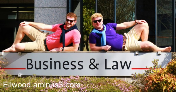 Prima Facie: Law Students of Canterbury