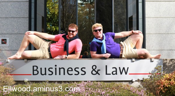 Prima Facie: Law Students of Canterbury