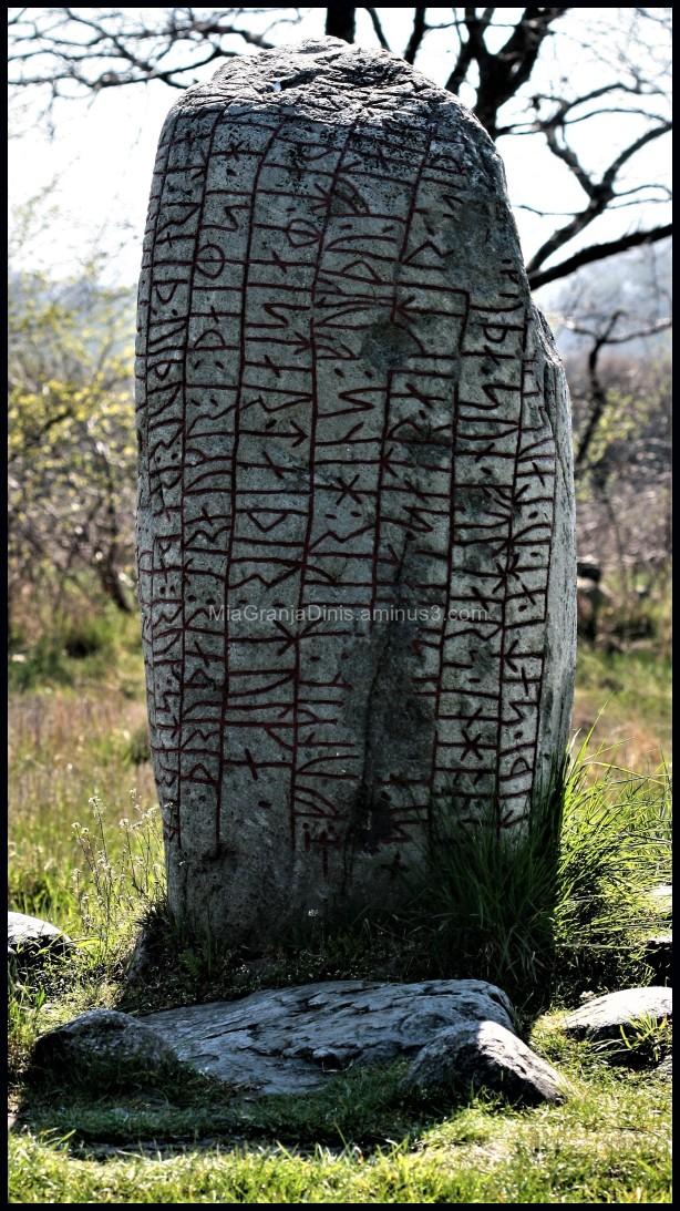 Karlevi Rune Stone
