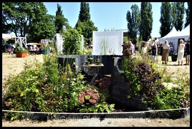 Garden Show 2018 in Malmö