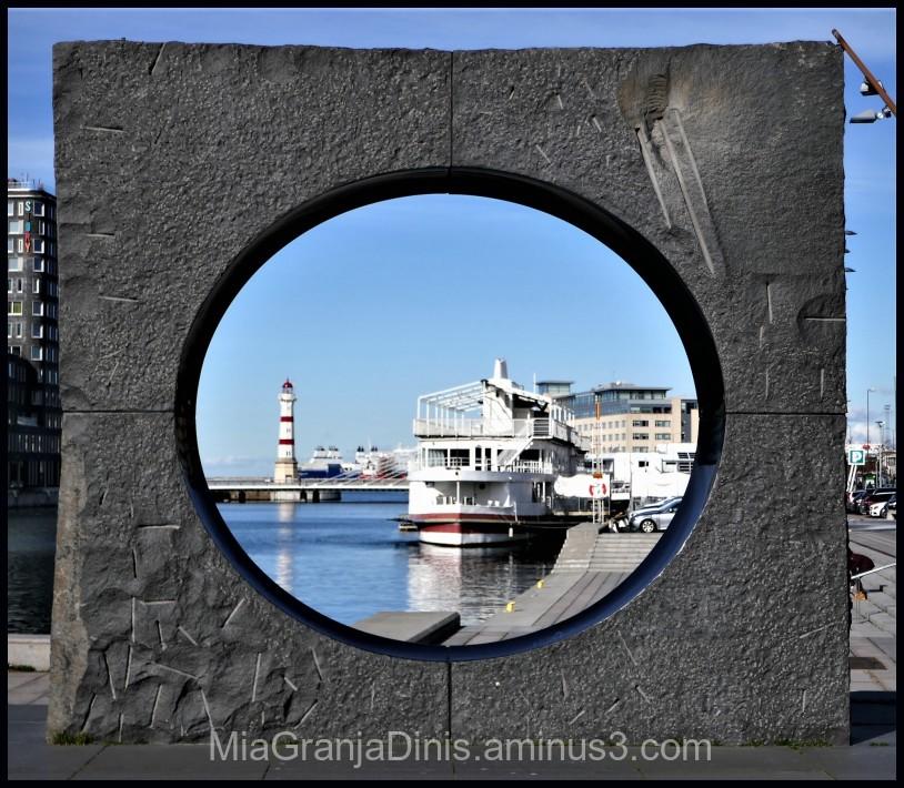 Malmö At The SeaSide