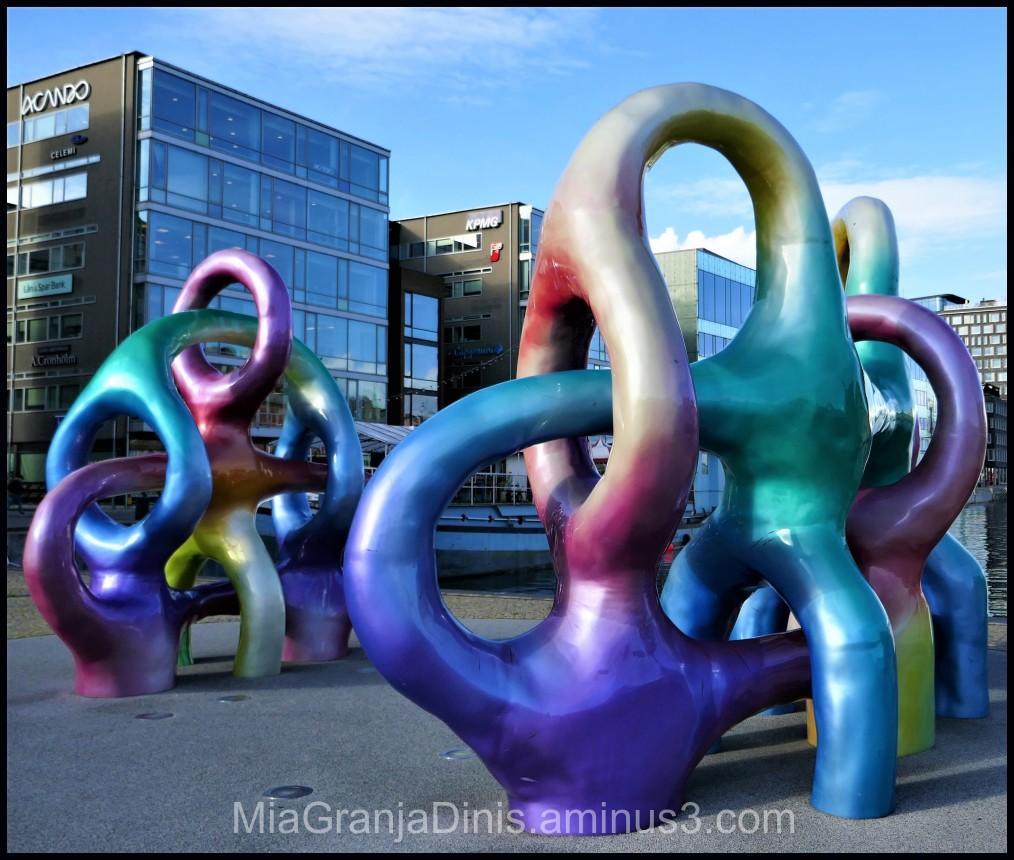 Art In Malmö