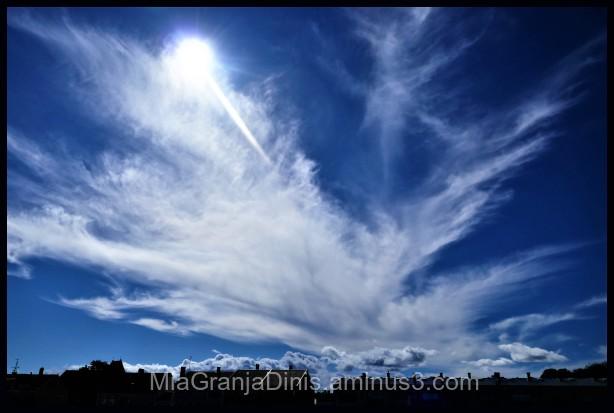 Opening Cloud