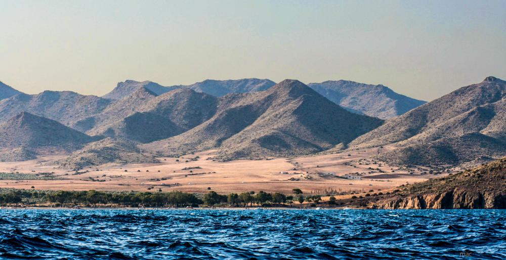 cabo de gata (Almeria)