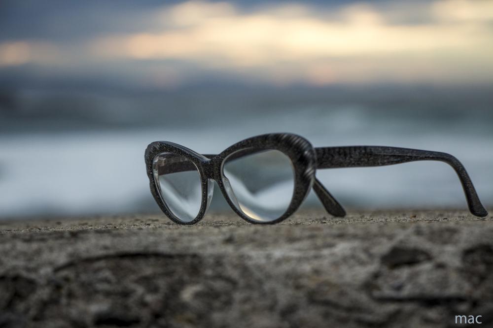 que miraran esas gafas?