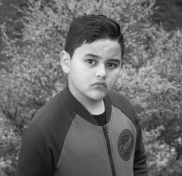 maori boy Rome