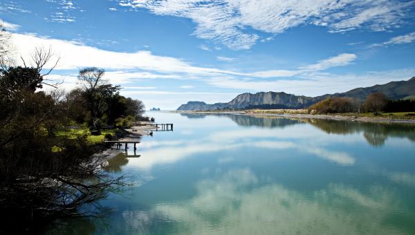 Uawa River