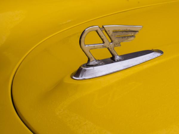 Austin Emblem