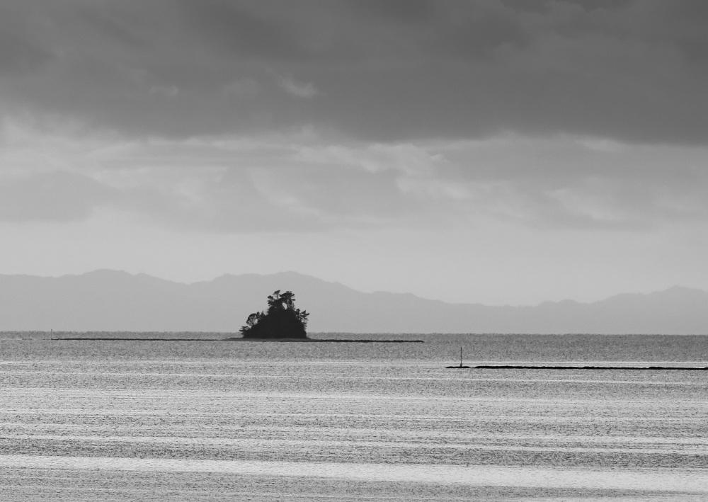 Beehive Island - Nous sommes des îles
