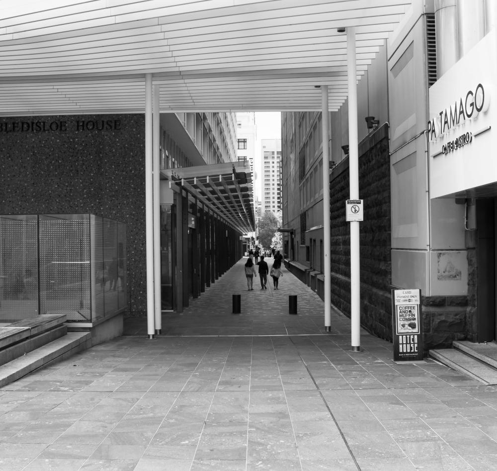 Auckland 2020