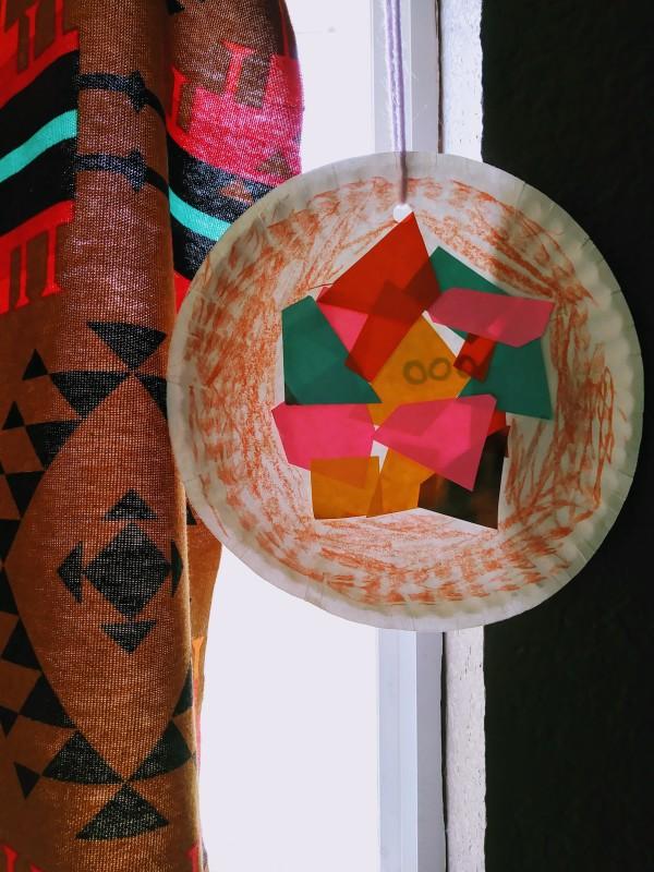 Kaleidoscope III
