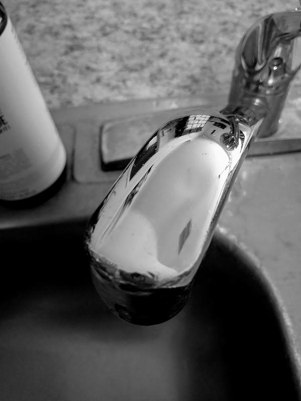 Faucet III