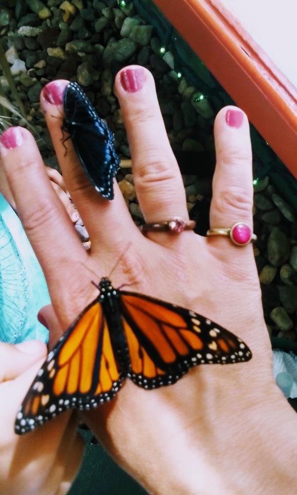 Living Jewelry