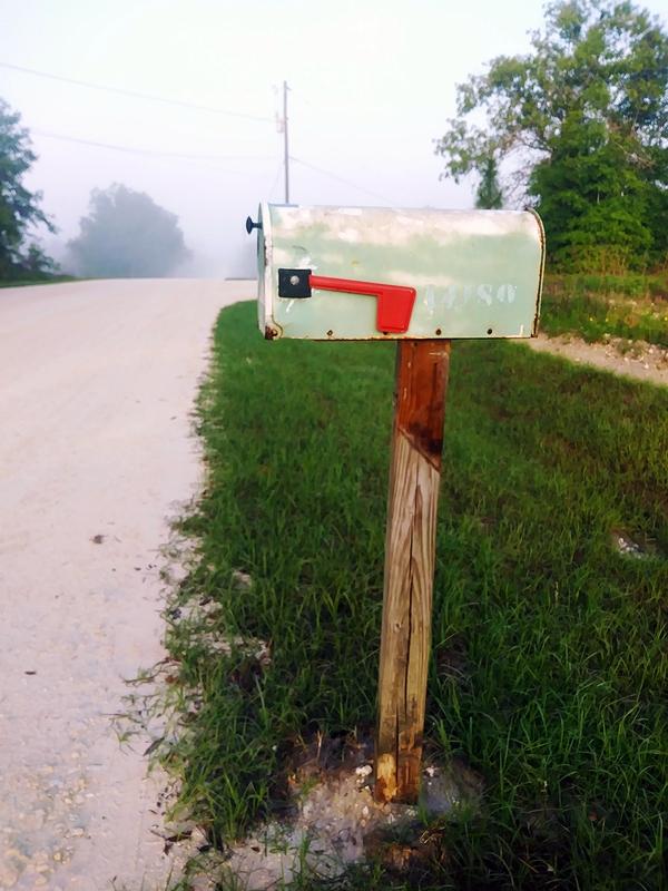 Mailbox II