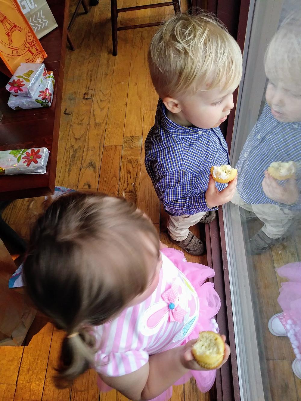 Cupcakes! II